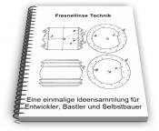 Fresnellinse Gürtellinse Technik