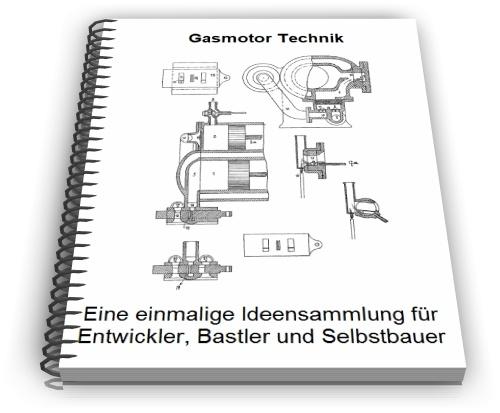 Gasmotor Technik