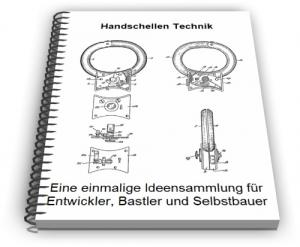 Handschellen Handfessel Technik