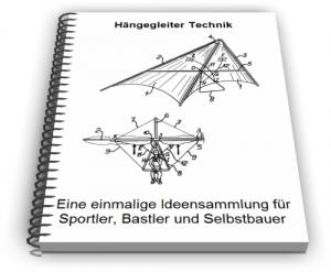Hängegleiter Hanggleiter Technik