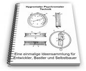 Hygrometer Psychrometer Technik