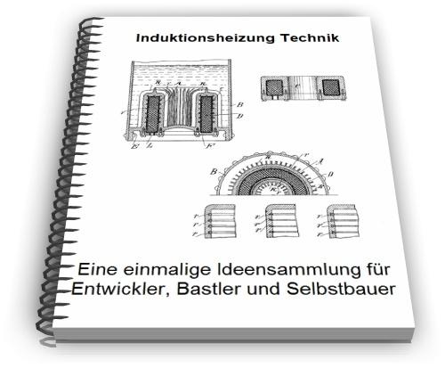 Induktionsheizung Induktion Heizung Technik
