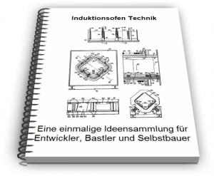 Induktionsofen Induktion Ofen Technik