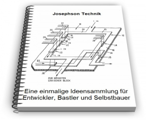 Josephson Kontakt Element Interferometer Technik