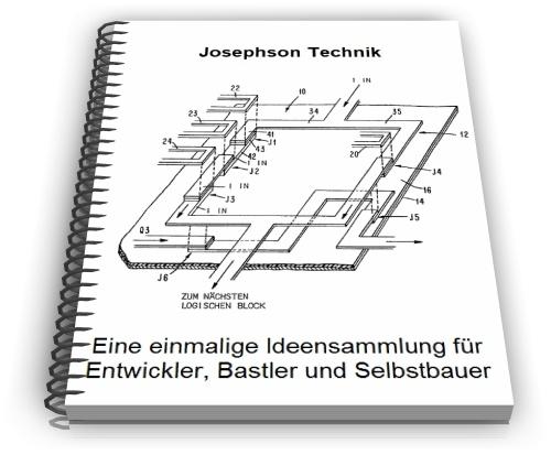 Josephson Kontakt Element Interferometer Technik