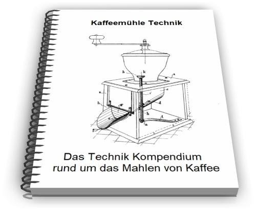 Kaffeemühle Kaffee mahlen Technik