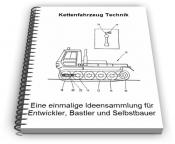 Kettenfahrzeug Gleiskettenfahrzeug Technik