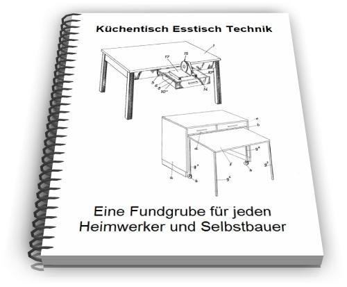Küchentisch Esstisch Technik
