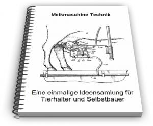 Melkmaschine Pulsator Maschine Melken Technik