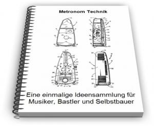 Metronom Taschenmetronom Technik