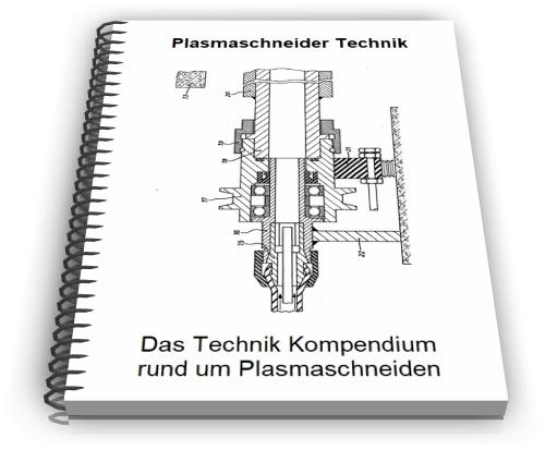 Plasmaschneider Plasmaschneiden Technik