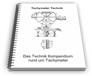Tachymeter Tachymeterfernrohr Technik