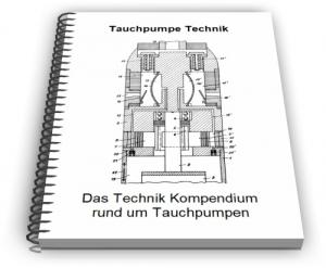 Tauchpumpe Wasserstrahlpumpe Technik