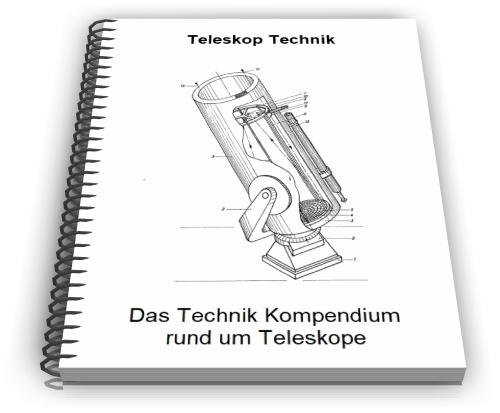Teleskop Spiegelteleskop Radioteleskop Technik