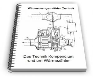 Wärmezähler Wärmemengenzähler Technik