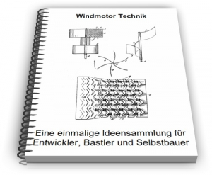 Windmotor Technik