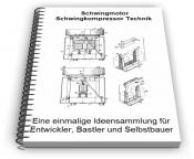 Schwingmotor Schwingkompressor Technik
