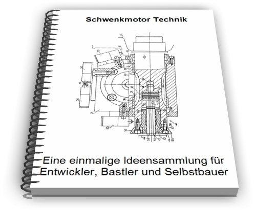 Schwenkmotor Technik
