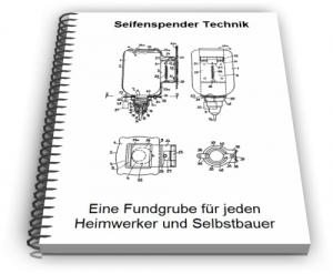Seifenspender Flüssigseifenspender Technik