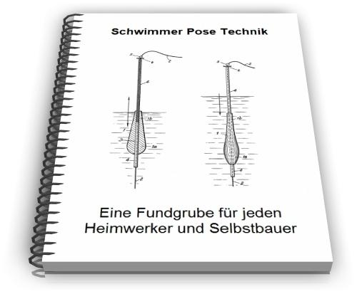 Schwimmer Pose Angeln Technik