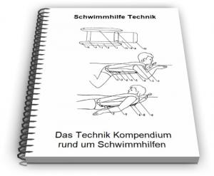 Schwimmhilfe Schwimmring Schwimmgürtel Technik