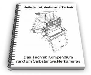 Selbstentwicklerkamera Selbstentwicklungskamera Technik