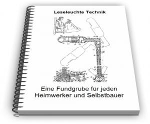 Leselampe Leseleuchte Bettleselampe Technik