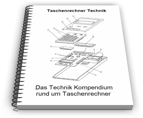 Taschenrechner Technik