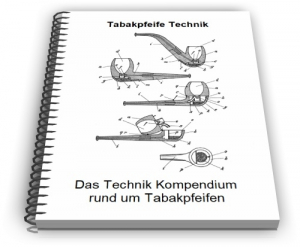 Tabakpfeife Tabakspfeife Pfeife Technik