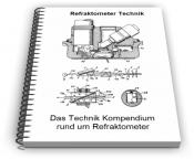 Refraktometer Augenrefraktometer Technik
