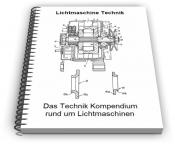 Lichtmaschine Drehstromlichtmaschine Technik