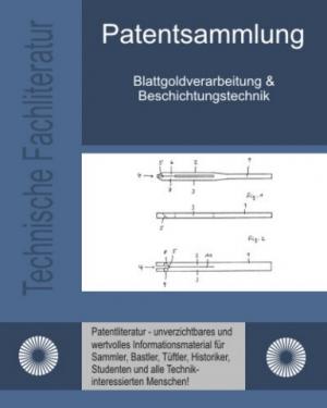 Blattgoldverarbeitung & Beschichtungstechnik