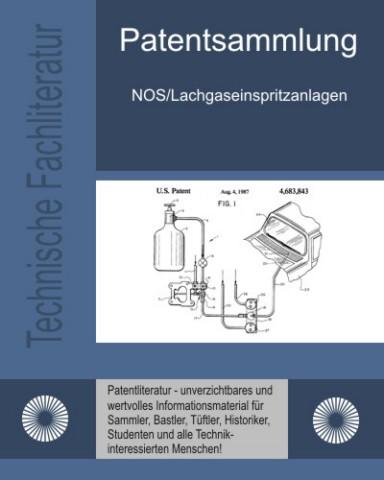 NOS / Lachgaseinspritzanlagen
