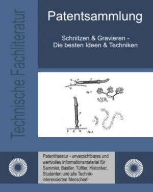 Schnitzen & Gravieren - Die besten Ideen & Techniken
