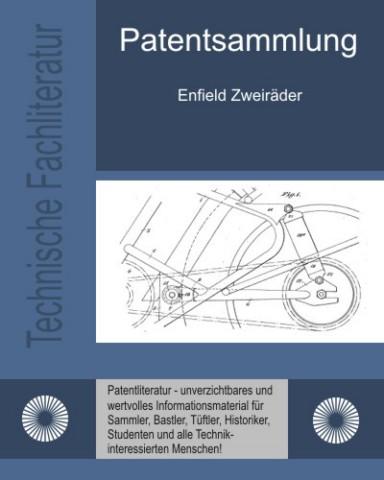 ENFIELD Zweiräder