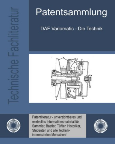 DAF Variomatic - Die Technik