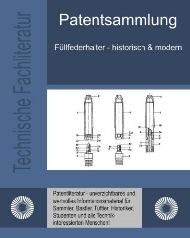 Füllfederhalter - historisch & modern