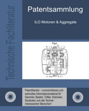 ILO Motoren & Aggregate