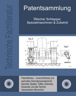 RITSCHER Schlepper, Spezialmaschinen & Zubehör