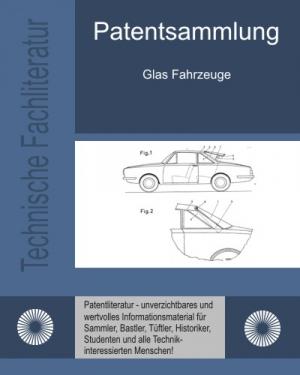 Glas Fahrzeuge Technik