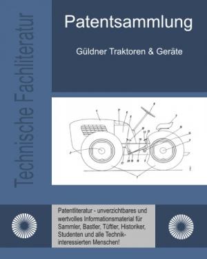 GÜLDNER Traktoren und Geräte