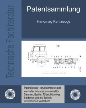 HANOMAG Fahrzeuge Technik
