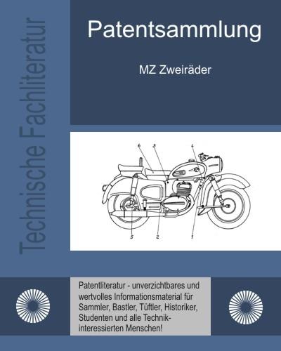 MZ Zweiräder