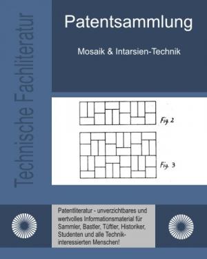 Mosaik- und Intarsientechnik