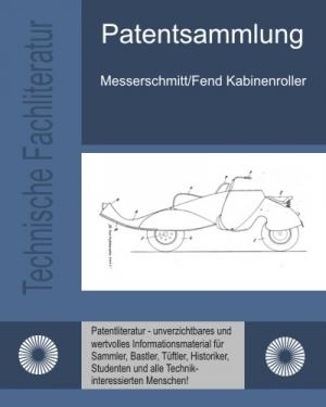 Messerschmitt / Fend Kabinenroller