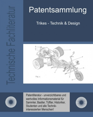 Trikes Technik & Design