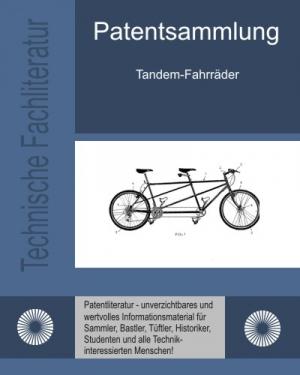 Tandem Fahrräder