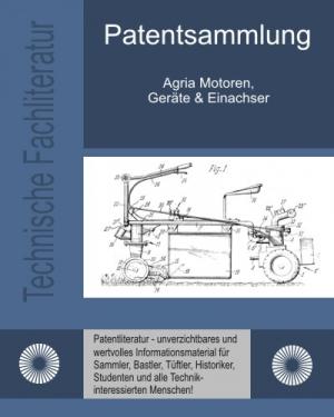 Agria Motoren, Geräte und Einachser