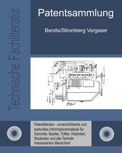 Bendix Stromberg Vergaser
