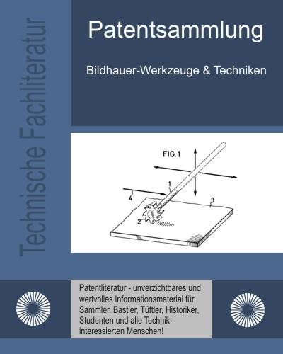 Bildhauer-Werkzeuge und Techniken